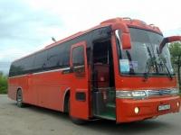 Козельск. Kia Granbird Super Premium м777вс
