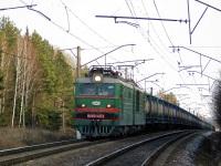 Калуга. ВЛ10к-453
