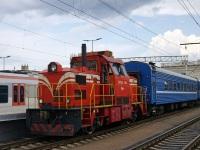 Минск. ТМЭ3-004