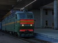 Минск. ЧС8-068