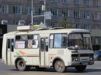 Курган. ПАЗ-32054 о751ку