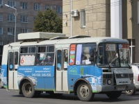 Курган. ПАЗ-32054 р403ма