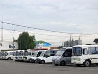 ПАЗ-32053 х905уу, Неман-420224 а464ка