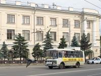 Орёл. ПАЗ-32053 о781хх