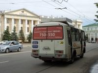 Орёл. ПАЗ-32054 н751вн