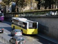 Стамбул. BMC Procity 34 AG 6125, Otokar Kent 34 TP 5893