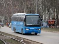Таганрог. Carrus Star 502 в821нв