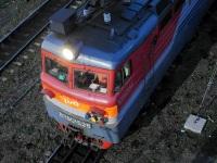Каменск-Шахтинский. ВЛ80с-628