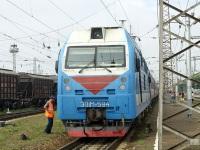 Белореченск. ЭП1М-594