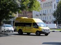 Avestark (Ford Transit) TMC-407