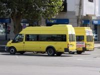 Тбилиси. Avestark (Ford Transit) TMC-302, Avestark (Ford Transit) TMC-396
