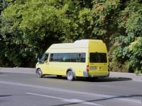 Тбилиси. Avestark (Ford Transit) TMC-153