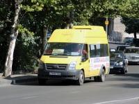 Тбилиси. Avestark (Ford Transit) TMB-588