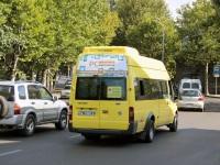 Тбилиси. Avestark (Ford Transit) TMC-389