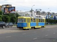 Тверь. Tatra T3SU №329