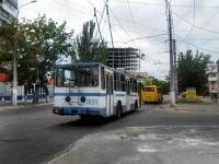 Мариуполь. ЮМЗ-Т2 №1820