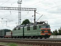 Шостка. ВЛ80с-2024