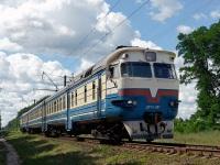 Шостка. ДР1А-257