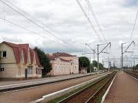 Шостка. Станция Терещенская