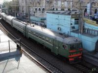 Москва. ЭР2Т-7129