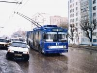 Альметьевск. БТЗ-5276-01 №12