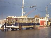 Альметьевск. ЗиУ-682Г-012 (ЗиУ-682Г0А) №35