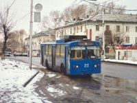 Альметьевск. АКСМ-101 №22