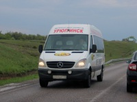 Урюпинск. Mercedes-Benz Sprinter а444ам