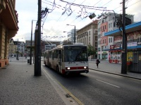 Усти-над-Лабем. Škoda 15Tr13/6M №571