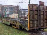 Санкт-Петербург. ТС-4 №ПТ-77