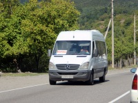 Хашури. Mercedes-Benz Sprinter HNN-685