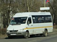 Московская область. Луидор-2232 (Mercedes-Benz Sprinter) р838нв
