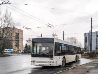 Санкт-Петербург. Волжанин-6270.06 СитиРитм-15 в533ар