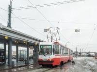 Санкт-Петербург. 71-147К (ЛВС-97К) №1028