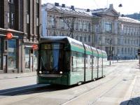 Хельсинки. Variotram №214