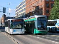 Хельсинки. Variotram №222, Irisbus Crossway LE 12.8M CHL-511