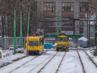 Санкт-Петербург. ЛС-3М №С-80, 71-134К (ЛМ-99К) №С-403