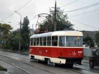 Мариуполь. Tatra T3SUCS №1007