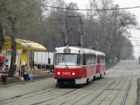 Москва. Tatra T3 (МТТЧ) №3459