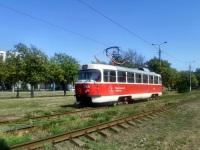 Мариуполь. Tatra T3A №733