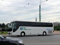 Санкт-Петербург. MAN R07 Lion's Coach WWZ 151