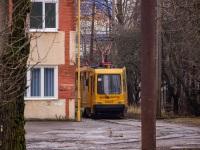 Санкт-Петербург. 71-134К (ЛМ-99К) №С407