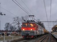 Санкт-Петербург. ВЛ10-1838