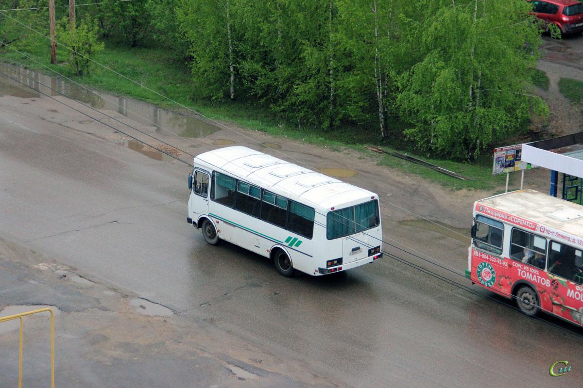 Арзамас. ПАЗ-3205-110 м206хе