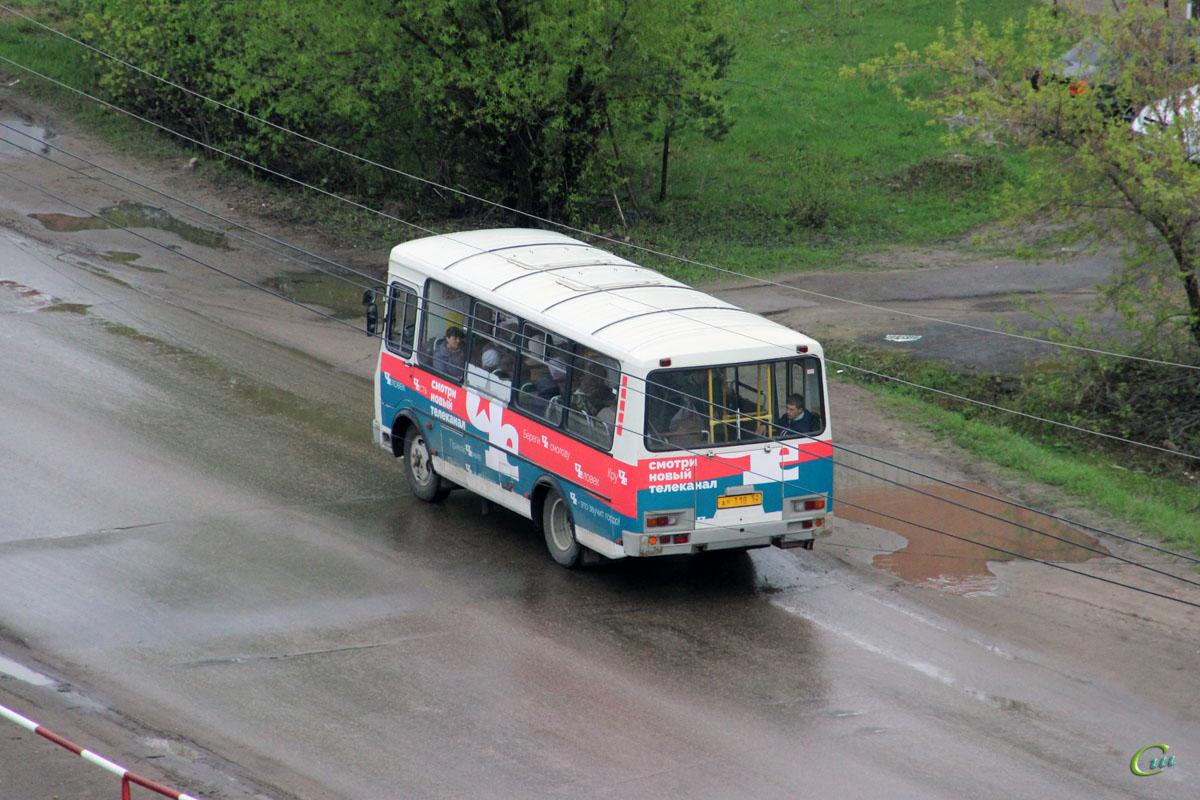 Арзамас. ПАЗ-32054 ар318