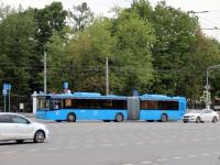 Москва. ЛиАЗ-6213.65 са742