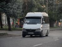 Батуми. Mercedes-Benz Sprinter ND-863-ND