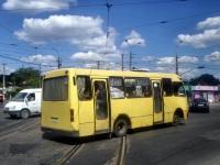 Мариуполь. Богдан А091 AH6598BE