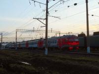Московская область. ЭР2Т-7202