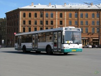 Санкт-Петербург. ЛиАЗ-5292.20 ве882